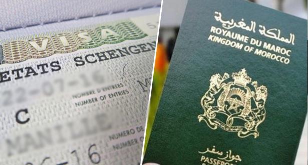 قنصليات فرنسا بالمغرب منحت نحو 315 ألف تأشيرة عام 2018