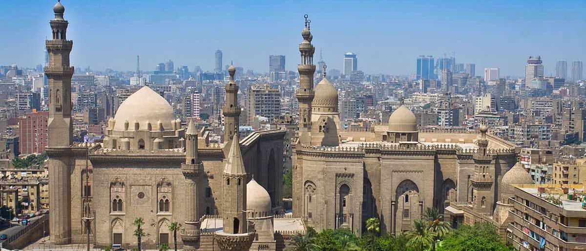 عاصمة مصرية جديدة.. وهذا مصير القاهرة
