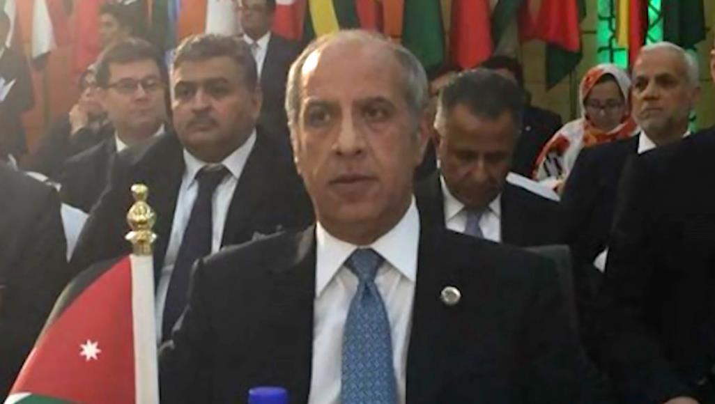 الأردن يكسر الحصار.. مرسوم ملكي بتعيين اللوزي سفيرا لدى قطر