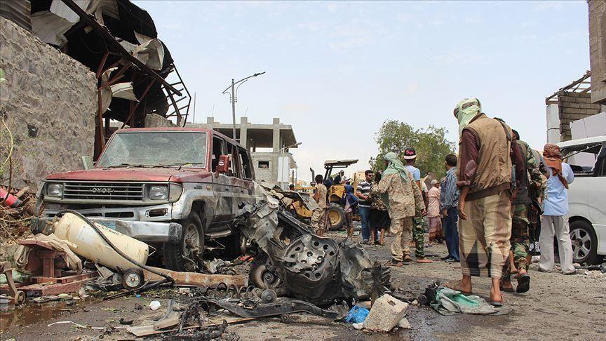 """الأمم المتحدة: قصف سوق بصعدة """"تحول سيئ"""" لأحداث اليمن"""