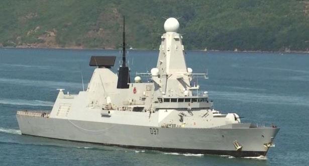 تحقيق أممي: حفتر اشترى سفينة حربية خارج الخدمة بـ12 ضعف ثمنها