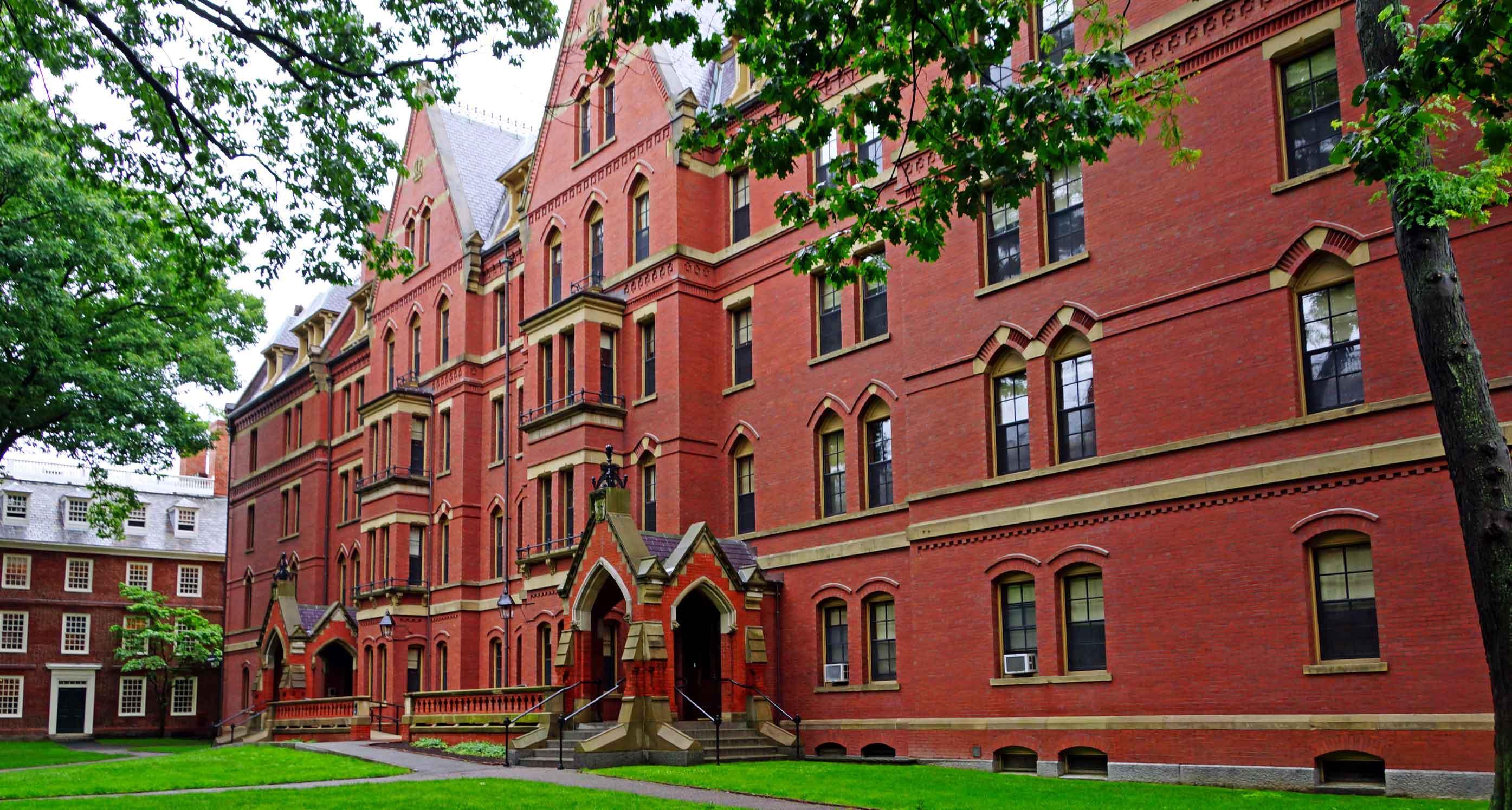 جامعة هارفارد توقف التعاون مع مؤسسة تابعة لمحمد بن سلمان