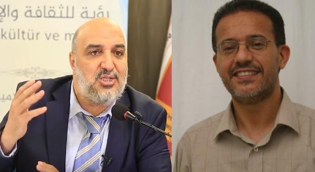 بعد انتقاده خرجة بنكيران.. بويخف يهاجم المقرئ أبوزيد والعثماني اللذين صوتا خلافا لموقف الحزب