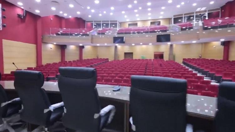 العاصمة العلمية للمملكة: مركز جديد للندوات والتكوين الأول من نوعه على صعيد جهة فاس-مكناس
