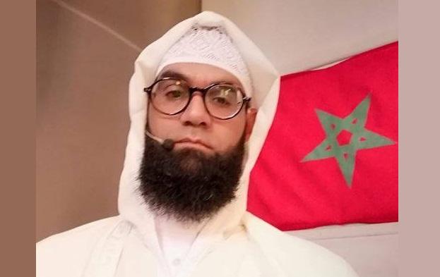 إمام وخطيب مسجد التقوى ببيوكرى يعود إلى مسجده بعد التوقيف المؤقت
