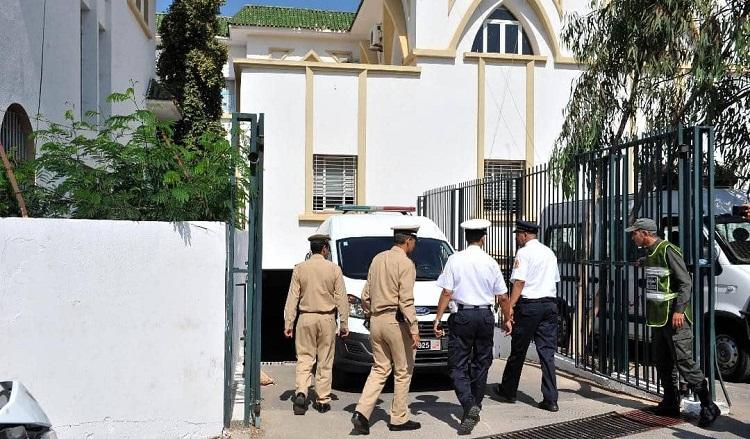 الإعدام في حق متهمين في جريمة قتل سائحتين اسكندنافيتين بإمليل