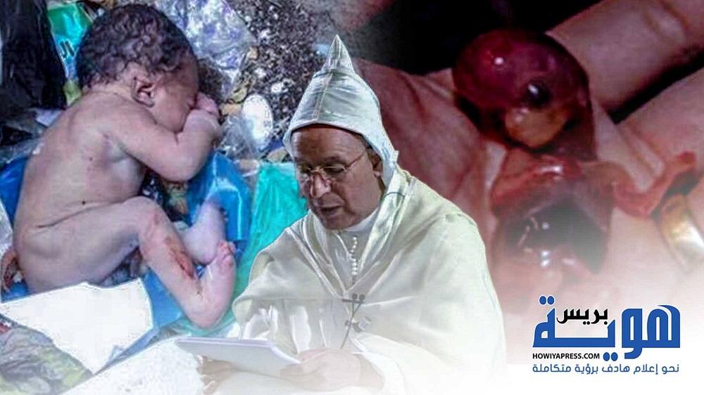 عن أي استثمار لقيم الدين تحدثنا يا معالي الوزير أحمد التوفيق؟؟؟