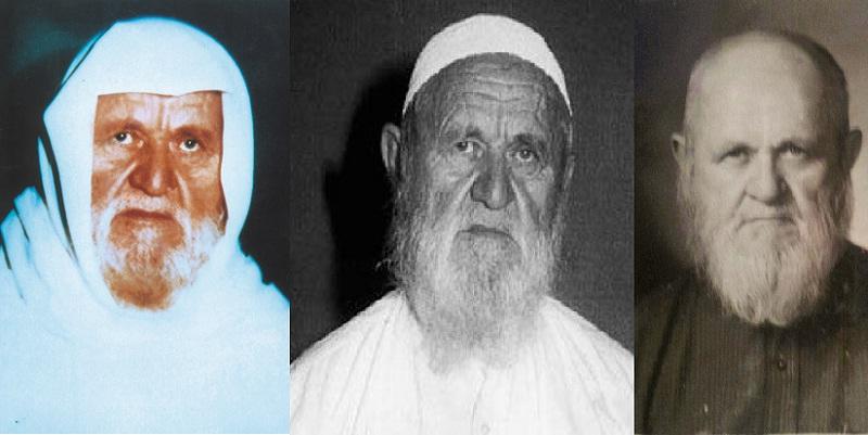 ذكريات من سجن الشيخ المحدث محمد ناصر الدين الألباني -رحمه الله-