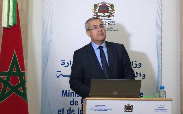 وزير العدل يؤكد على ضرورة تطوير الترسانة القانونية لتساير تطور المجتمع نحو حرية فردية أكبر