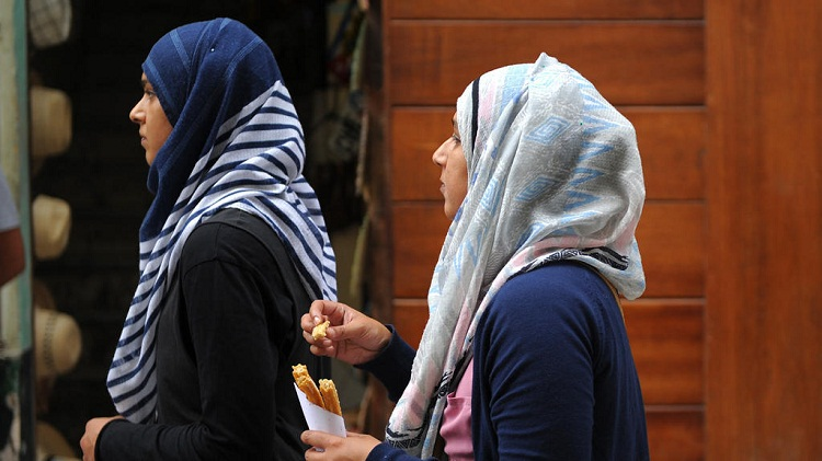 الإسلام يزداد انتشارا بين النساء في كوبا يوما بعد يوم