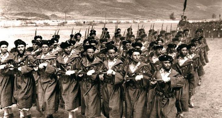 البربر المغاربة وتهدئة الأطلس المركزي 1912-1933م (ج4)