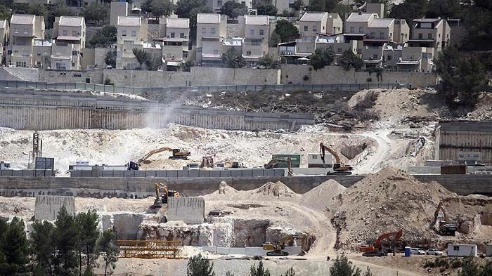 نتنياهو: سنواصل تعميق الإستيطان في الضفة الغربية