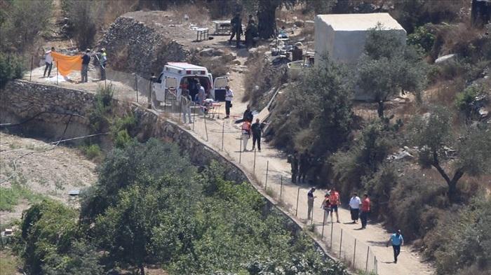 مقتل مستوطنة يهودية بانفجار عبوة ناسفة في الضفة الغربية
