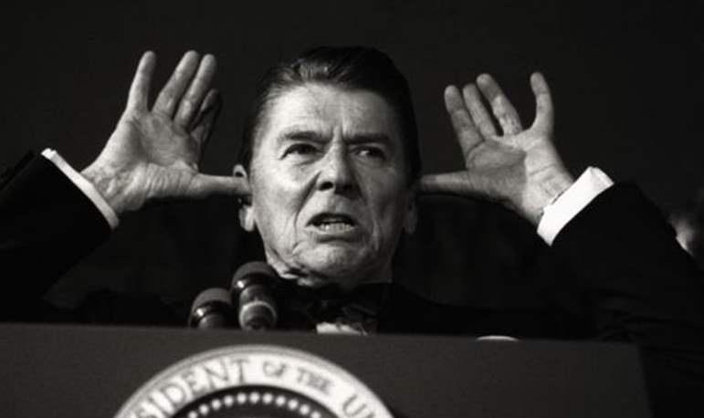 """تسريب تسجيل صادم لرئيس أمريكي يصف فيه الأفارقة بـ""""القرود"""""""
