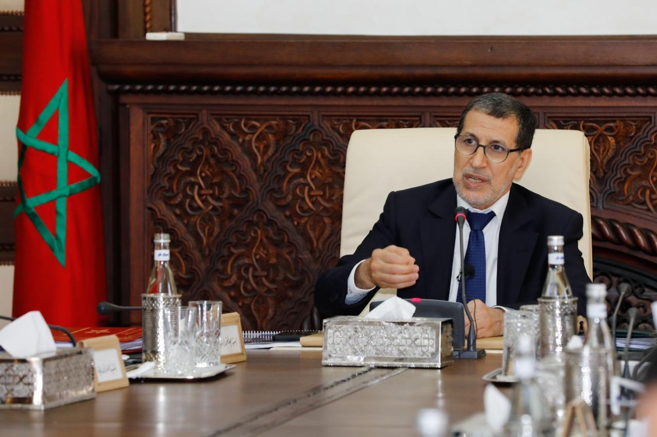 رئيس الحكومة: وكالة الإنعاش والتنمية الاقتصادية والاجتماعية في عمالات وأقاليم الشمال أشرفت إلى غاية متم 2018 على تدبير أزيد من 1730 مشروعا