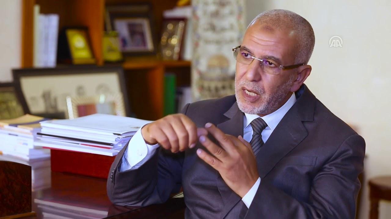 هكذا عبّر نائب الأمين العام لحزب العدالة والتنمية عن قرار حزب التقدم والاشتراكية بمغادرة الحكومة