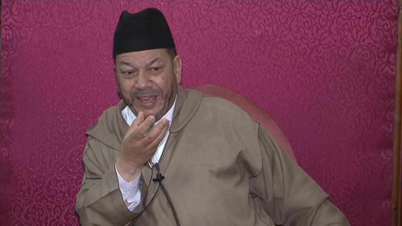 فيديو.. اللغة العربية غنية جدا وقادرة على مواكبة العصر - الشيخ مصطفى بنحمزة