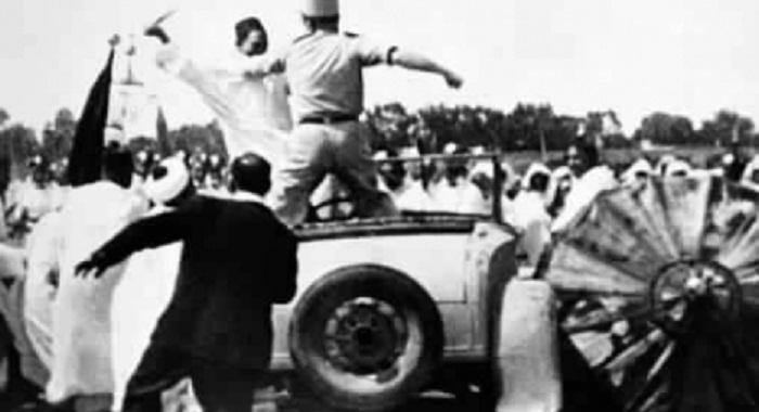 مصطفى الكثيري: استشهاد البطل علال بن عبد الله ذكرى منقوشة بمداد الفخر في سجل الكفاح الوطني