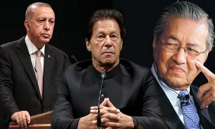 رئيس دائرة الاتصال في الرئاسة التركية: تركيا تؤسس مع ماليزيا وباكستان منصّة قوية ضد الإسلاموفوبيا