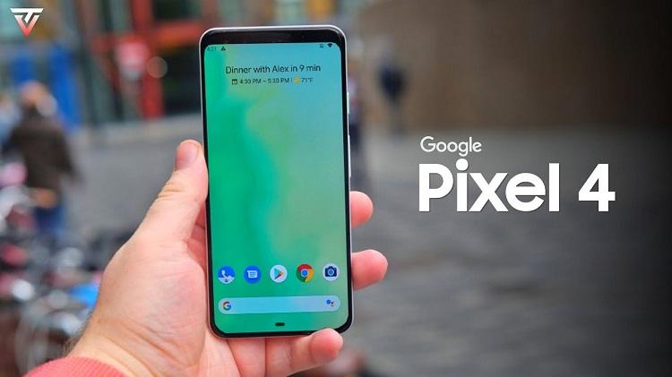 """""""غوغل"""" قد تكشف عن """"بيكسل 4"""" منتصف الشهر المقبل"""