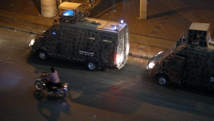 بعد يوم من مظاهرات غير مسبوقة ضد السيسي.. تعزيزات أمنية في القاهرة وحملة اعتقالات