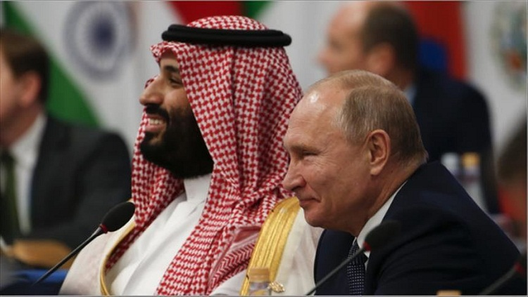 روسيا تعلن استعدادها المشاركة في تحقيق دولي بشأن هجمات أرامكو بالسعودية