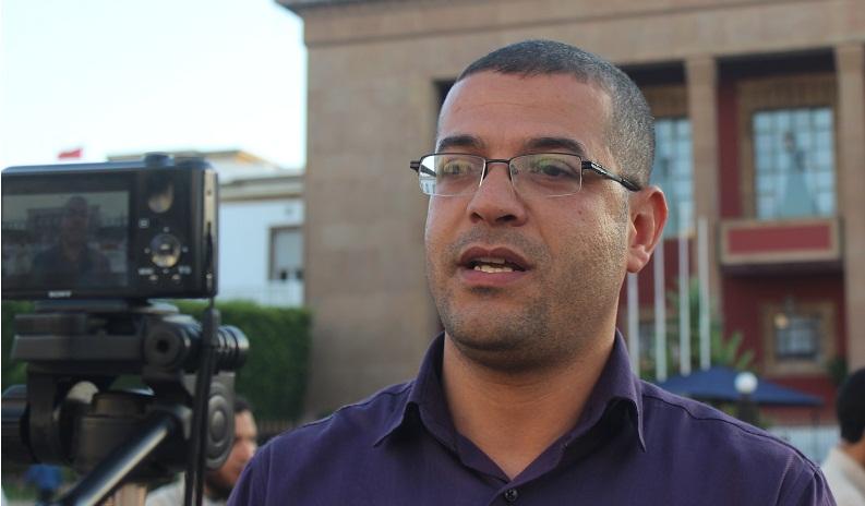 أفتات يتساءل عن رفض السلطات تسلم الملف القانوني للمركز المغربي للإعلام الرقمي دون ذكر أسباب مقنعة؟!