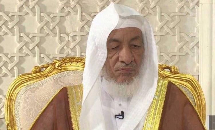 وفاة الشيخ السعودي محمد المختار ابن العلامة المفسر محمد الأمين الشنقيطي -رحمه الله- (فيديو)
