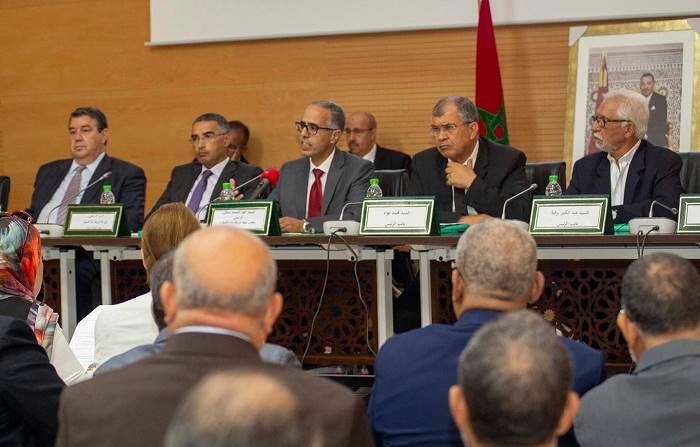 مجلس جهة الرباط سلا القنيطرة يصادق على مشاريع بتكلفة مالية تتجاوز 9 مليار درهم