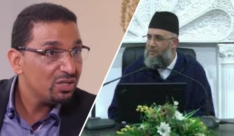 """ويسقط فقيه الإباحيين """"أبو حفص رفيقي"""" في مستنقع الكذب على الله وعلى الناس"""