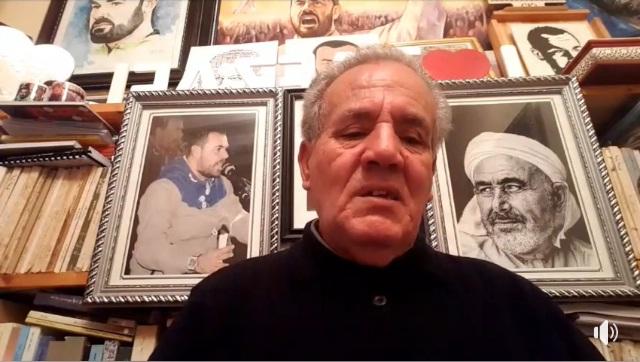 والد الزفزافي: ناصر مرة أخرى جرّد من ثيابه كلها وتم تصوير ذلك.. فهل يريد التامك صنع تازمامارت جديدة؟!