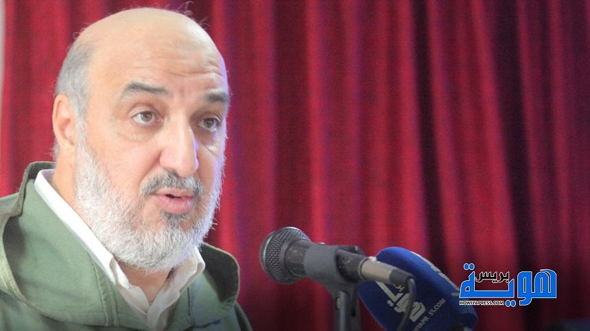 """فيديو.. لهذه الأسباب يتم اعتقال """"أبو زيد"""" في المطارات الأوروبية"""