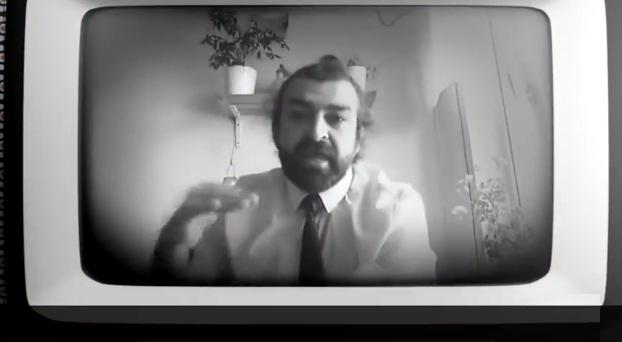 فيديو.. ملحد يهدد د.هيثم طلعت بالقتل إذا التقاه في الطريق!!