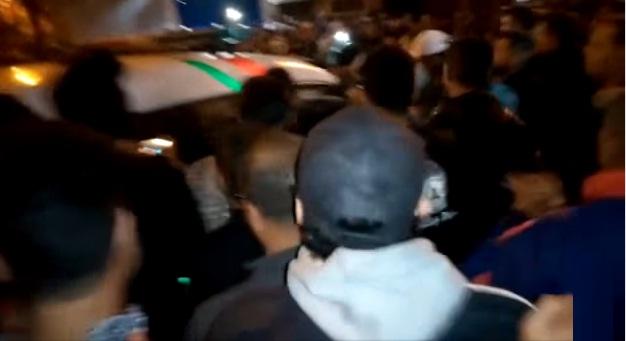 فيديو.. ساكنة القرية بسلا يطالبون بإعدام قاتل الطفل ذي الخمس سنوات
