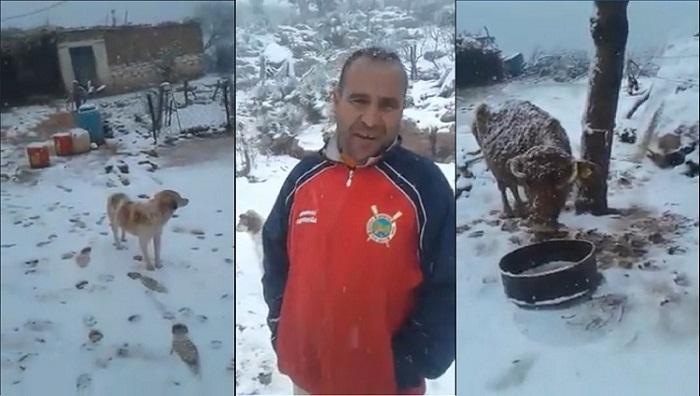 فيديو.. مغربي في المغرب العميق غير محسوب على النموذج التنموي الجديد