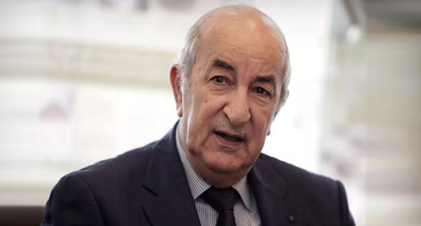تبون يتعهد باسترجاع جماجم مقاومين جزائريين من فرنسا