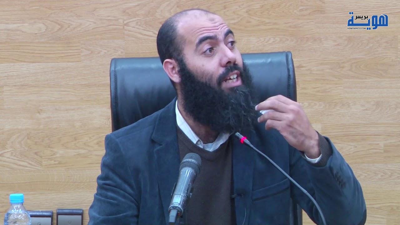 فيديو.. ليست العبرة بالموارد والثروات لتحقيق النهضة بل بالوعي والمنظومة الفكرية - ذ. ياسين العمري