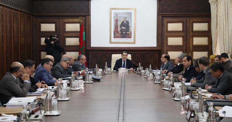 """""""بمناسبة اليوم الوطني للأرشيف"""": رئيس الحكومة يترأس الاجتماع الأول للمجلس الوطني للأرشيف"""