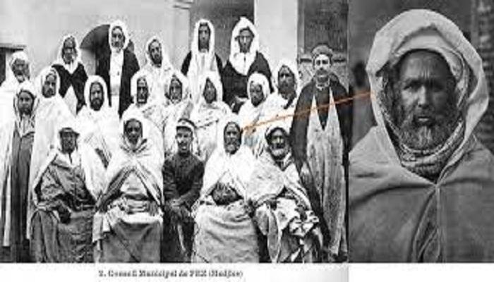 """قياد المخزن في مواجهة """"المعمرين الفرنسيين"""" بالمغرب سنة 1909"""