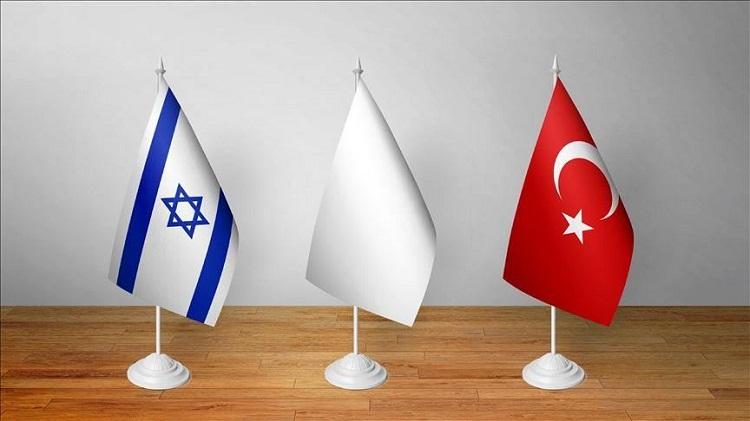 """""""إسرائيل"""" تضيف تركيا إلى """"قائمة التهديدات"""""""