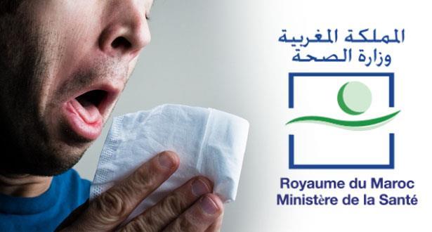 وزير الصحة خالد آيت الطالب: الإجراءات الاحترازية المتخذة تساهم لحد الان في التصدي لفيروس كورونا المستجد