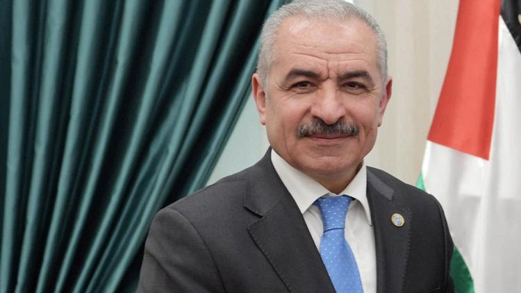"""رئيس الوزراء الفلسطيني يندد ب""""صفقة القرن"""""""