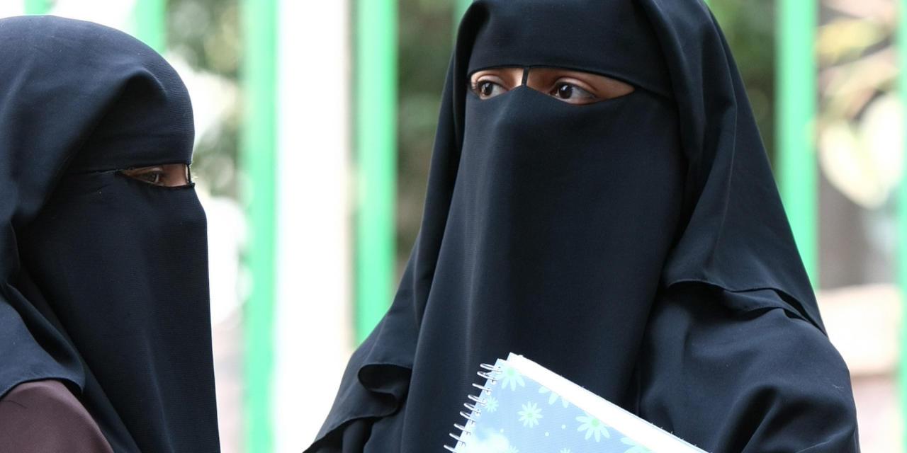 حكم نهائي بحظر ارتداء النقاب على عضوات هيئة التدريس بجامعة القاهرة