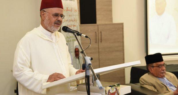 ماليزيا تخطط لتعيين الدكتور أحمد الريسوني مرجعا دوليا للمقاصد الشرعية في إدارتها