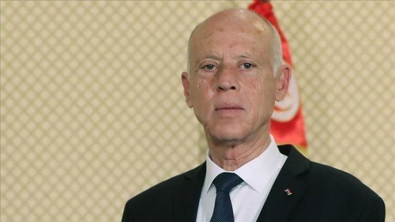 سعيّد يدعو لتحقيق في مشاركة لاعب إسرائيلي بدورة للتنس في تونس