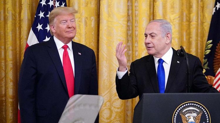 """فلسطين ترحب بموقف الاتحاد الأوروبي تجاه """"صفقة القرن"""" المزعومة"""
