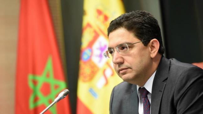 بوريطة: المغرب يحترم صلاحيات الأمين العام للأمم المتحدة بخصوص تعيين مبعوث شخصي جديد للصحراء