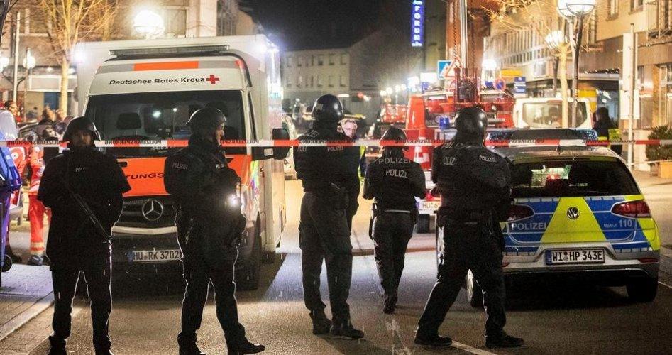 """هاناو الألمانية تتظاهر الأحد """"ضد الإرهاب ومعاداة الإسلام"""""""