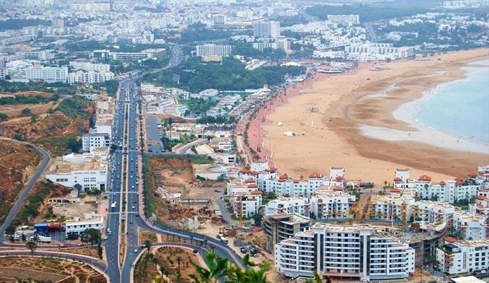 برنامج التنمية الحضرية لأكادير 2020-2024 يكلف استثمارات تناهز 6 ملايير درهم
