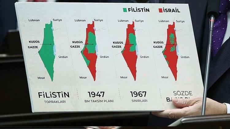 عاصمة فلسطين بخطة ترامب.. بائسة ومعزولة خلف الجدار (تقرير)